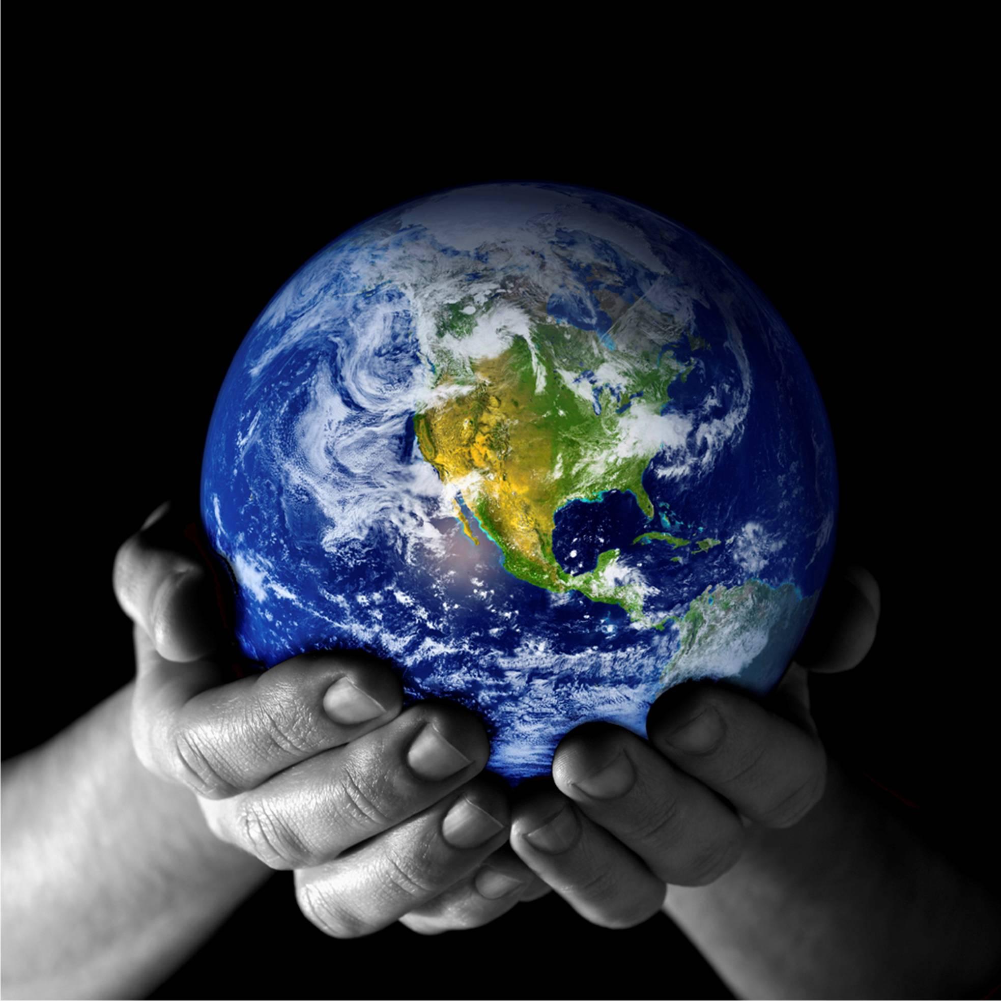 To, co powiesz, może zmienić świat