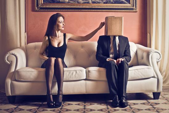 Jak wstydzą się kobiety, a jak mężczyźni?