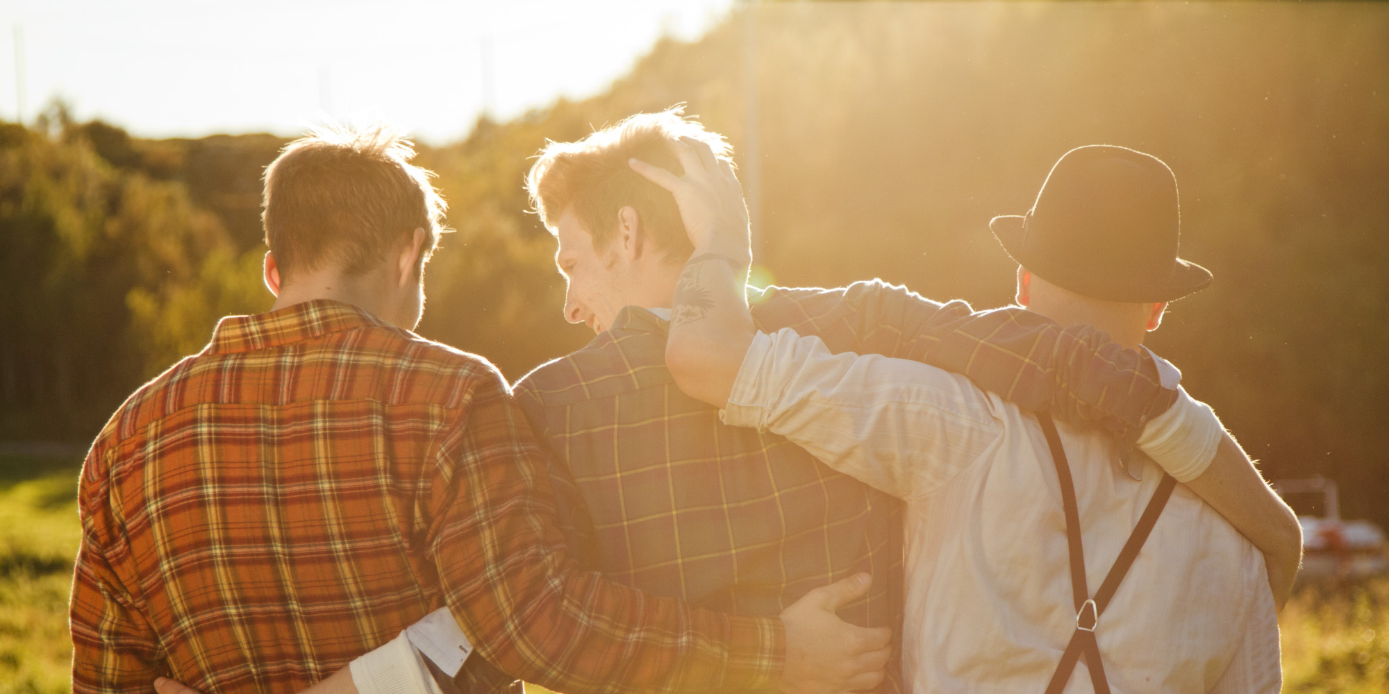 #2/2 Męska przyjaźń – lęki, które nie pozwalają budować relacji