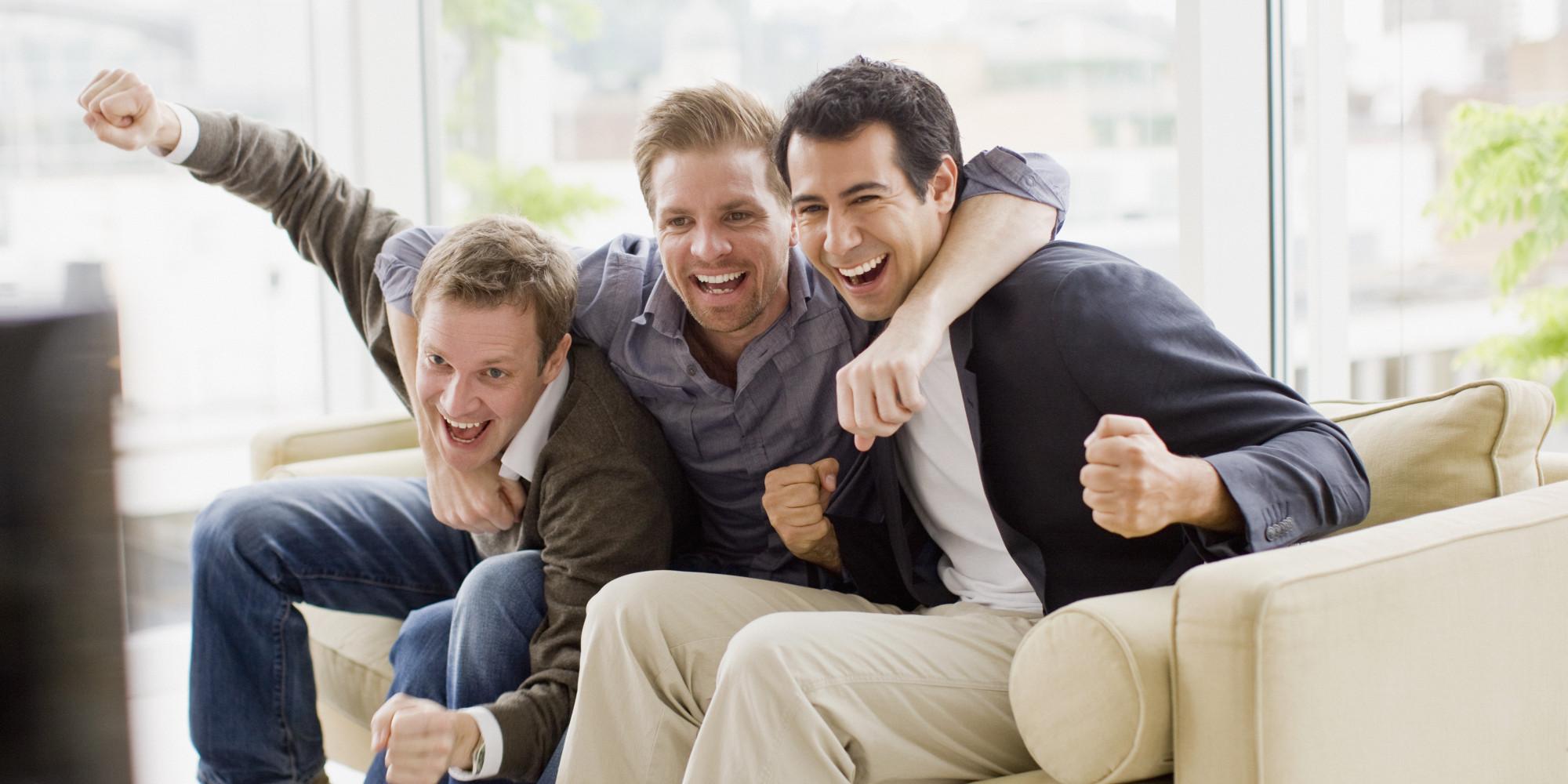 #1/2 Męska przyjaźń – lęki, które nie pozwalają budować relacji